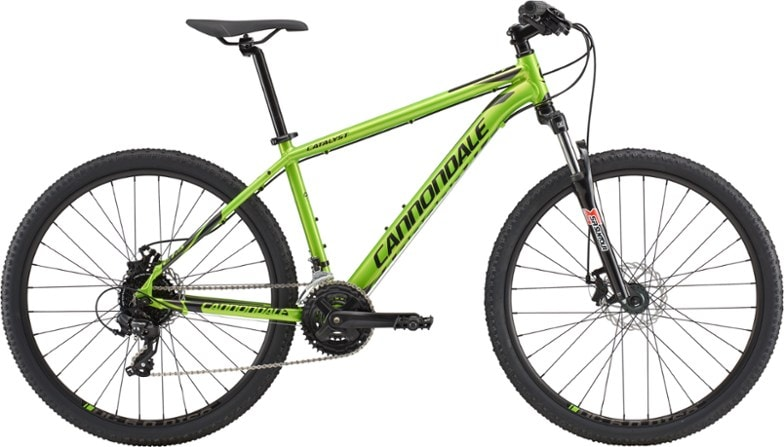 Cannondale Catalyst 4 Review