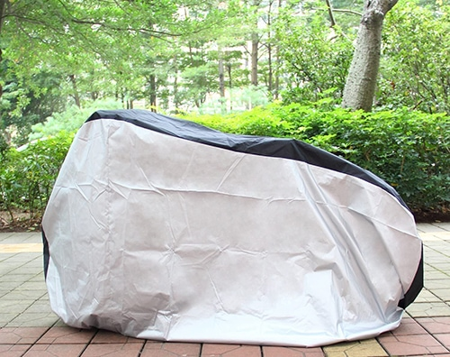 Ohuhu Bike Cover