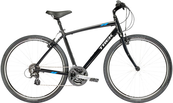 trek verve 2 review